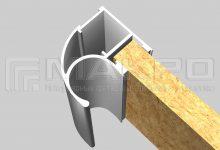 верт-с 3D логотип