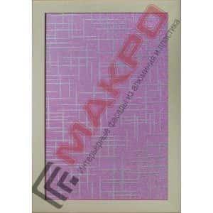 Созвездие Розовое, Профиль Узкий ПР-2 Золото