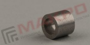 втулка алюминиевая 7 мм